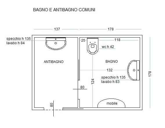 Alto garda eco hotel bonapace garn - Dimensioni bagno handicap ...